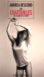 Andréa Bescond - Les chatouilles ou la danse de la colère.