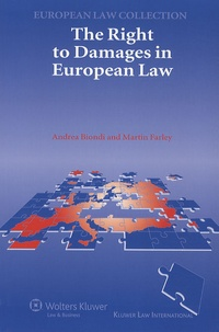 The Right to Damages in European Law.pdf