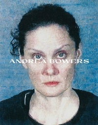 Andrea Bowers - Andrea Bowers.