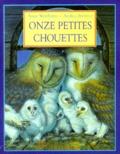 Andrea Brettner et Anne Wertheim - Onze petites chouettes.