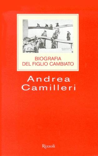 Andrea Camilleri - .