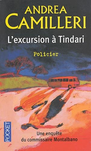 Andrea Camilleri - L'excursion à Tindari.