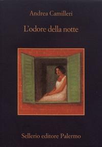 Andrea Camilleri - L'odore della notte.
