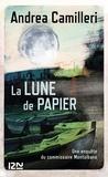 Andrea Camilleri - La lune de papier.