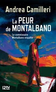 Andrea Camilleri - La peur de Montalbano.