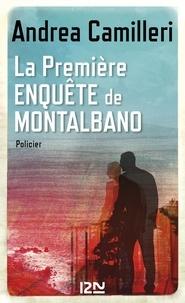 Andrea Camilleri et Serge Quadruppani - PDT VIRTUELFNO  : La première enquête de Montalbano.