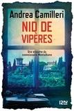 Andrea Camilleri - Nid de vipères.