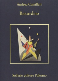 Andrea Camilleri - Riccardino.