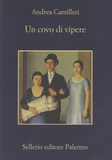 Andrea Camilleri - Un covo di vipere.