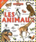 Andrea Dami et Anna Casalis - Les animaux.