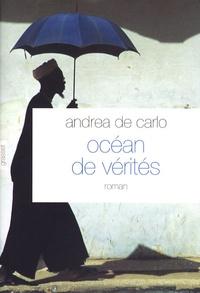 Andrea de Carlo - Océan de vérités.