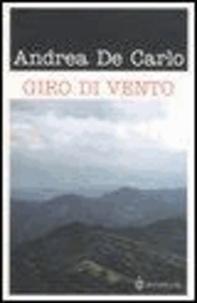 Andrea DeCarlo - Giro di vento.