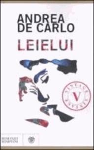 Andrea DeCarlo - Leielui.