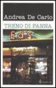 Andrea DeCarlo - Treno di panna.