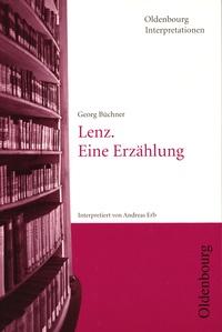Andrea Erb - Georg Büchner, Lenz.