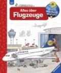 Andrea Erne - Alles über Flugzeuge.