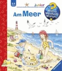 Andrea Erne - Am Meer.