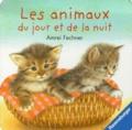 Andrea Erne et Amrei Fechner - Les animaux du jour et de la nuit.