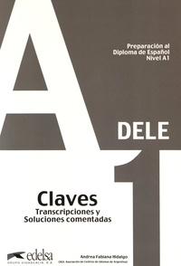 DELE A1 - Claves.pdf