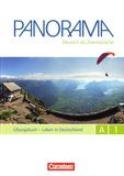 Andrea Finster et Friederike Jin - Panorama A1. 2 CD audio