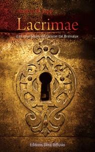 Galabria.be Les mystères de Druon de Brévaux Tome 1 Image