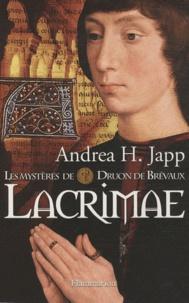 Histoiresdenlire.be Les mystères de Druon de Brévaux Tome 2 Image