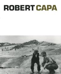 Andréa Holzherr - Robert Capa.