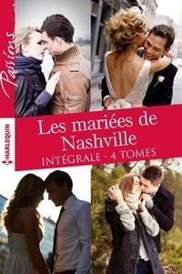 Andrea Laurence - Les mariées de Nashville - L'intégrale - 4 romans.