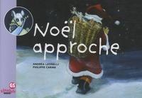 Andréa Leonelli - Noël approche GS.