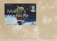 Andréa Leonelli et Philippe Carme - Noël approche.