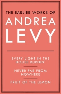 Andrea Levy - Never Far From Nowhere.
