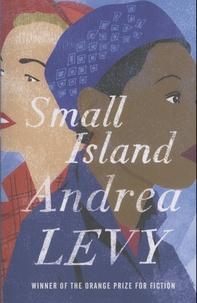 Andrea Levy - Small Island.