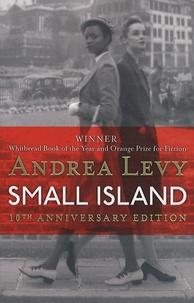 Andrea Levy - Small Island - 10th Anniversary Edition.