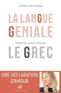 La langue géniale - 9 bonnes raisons d'aimer le grec.pdf