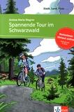 Andrea Maria Wagner - Spannende Tour im Schwarzwald.