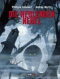 Andrea Mutti - Die heulenden Nebel.
