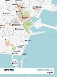 Andrea Nastri et Giuliana Vespere - Naples architecture guide.