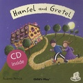Andrea Petrlick - Hansel and Gretel. 1 CD audio