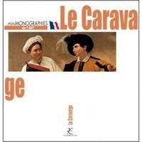 Andrea Pomella - Le Caravage.