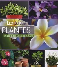 Andrea Rausch - Lexiguide des plantes d'intérieur et de balcon.