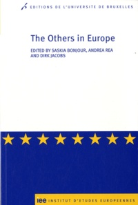 Andrea Rea et Saskia Bonjour - The Others in Europe.