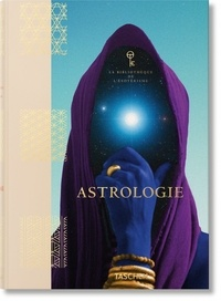 Andrea Richards - Astrologie - La bibliothèque de l'ésotérisme.