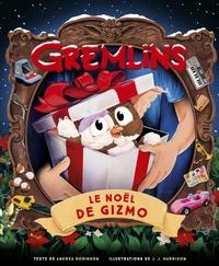 Andrea Robinson - Gremlins  : Le Noël de Gizmo.