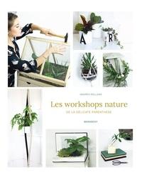 Galabria.be Les workshops nature - De la délicate parenthèse Image