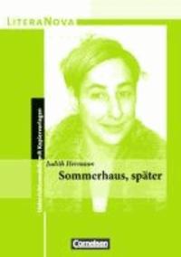 Deedr.fr Sommerhaus, später Image