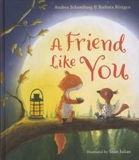 Andrea Schomburg et Barbara Röttgen - A Friend Like You.