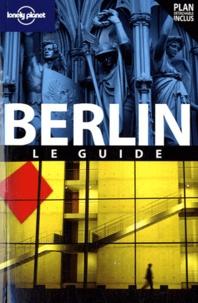 Andrea Schulte-Peevers - Berlin.