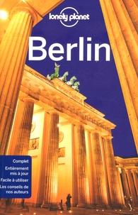 Andrea Schulte-Peevers - Berlin. 1 Plan détachable