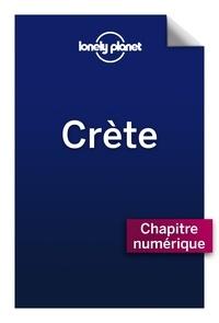 Andrea Schulte-Peevers et Chris Deliso - Crête - Héraklion.