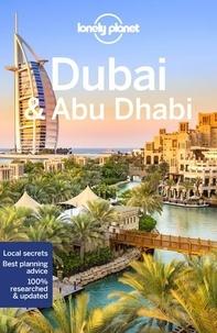 Andrea Schulte-Peevers et Kevin Raub - Dubai & Abu Dhabi. 1 Plan détachable